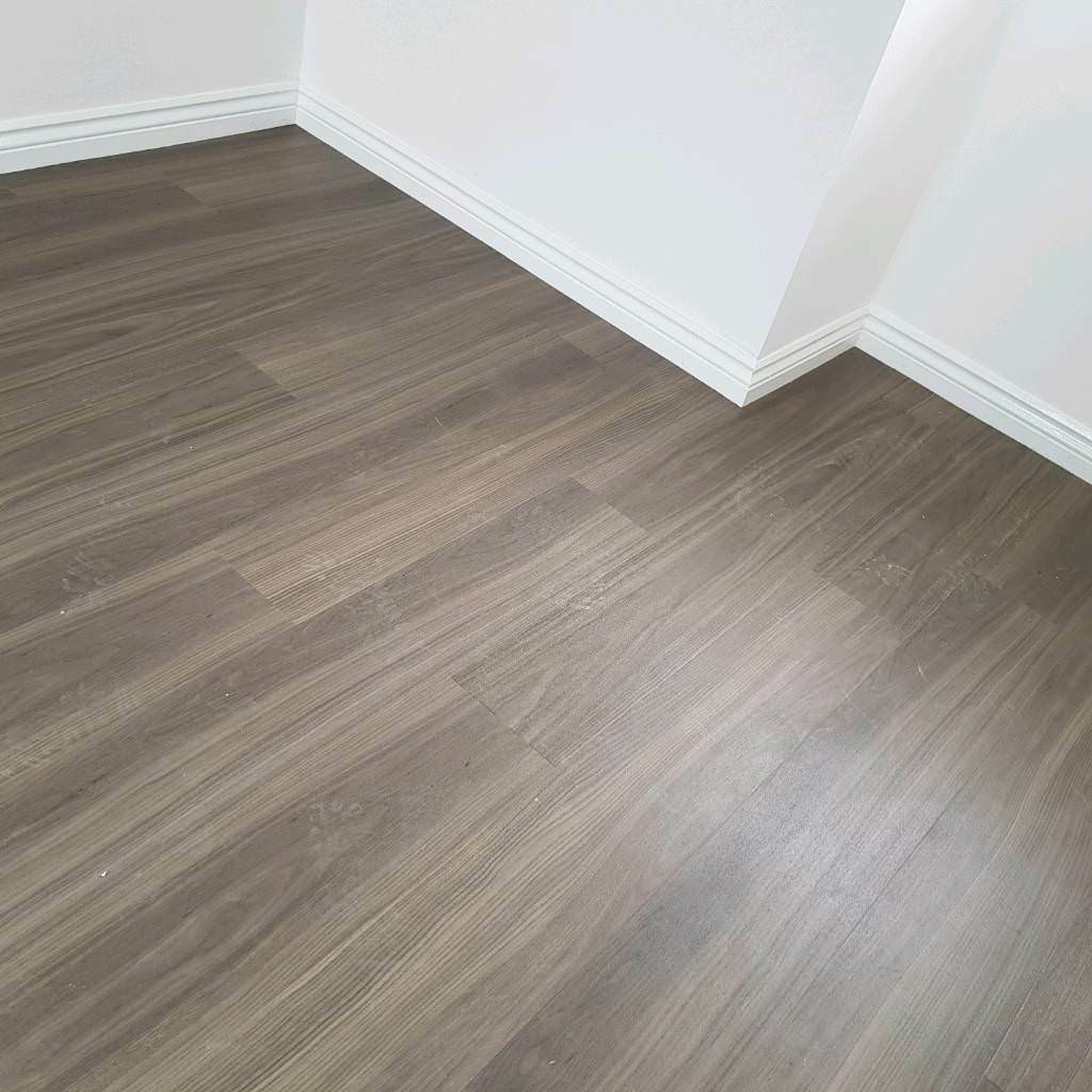 Amtico Spacia Flooring Dusky Walnut