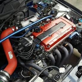 Civic b18c4 ej9 ek eg dc2 ep3