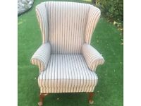 Perfect Condition 2 Parker Knoll armchairs