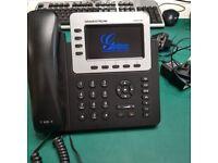 IP Telephone Grandstream GXP2140
