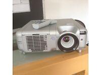 NEC Short throw Projector