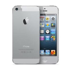 !! Apple iphone 5s original Seulement a 175$