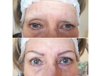 Semi permanent makeup/cosmetic tattooing for Eyebrows, Eyeliner & Lips in Ware