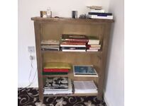Cabinet Of Shelves For Books