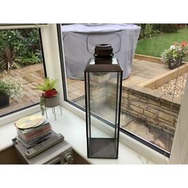 Floor Standing Large Lantern