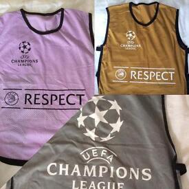 Champions League Football Bundle