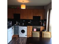 2 bedroom furnished flat to rent in the New Gorbals