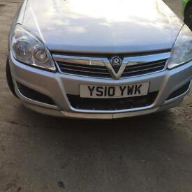 Vauxhall Astra van 1.7 cdti , swop what ya got