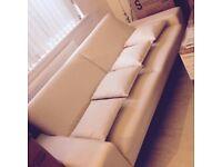 3 Seat Sofa Bed