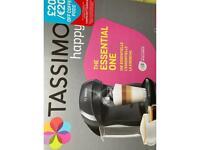 BRAND NEW: Tassimo Happy Coffee Maker