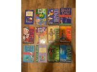 12 x Roald Dahl Collection Series Kids Children Reading Books