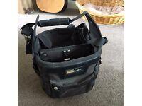 FatMax Electricians tool bag
