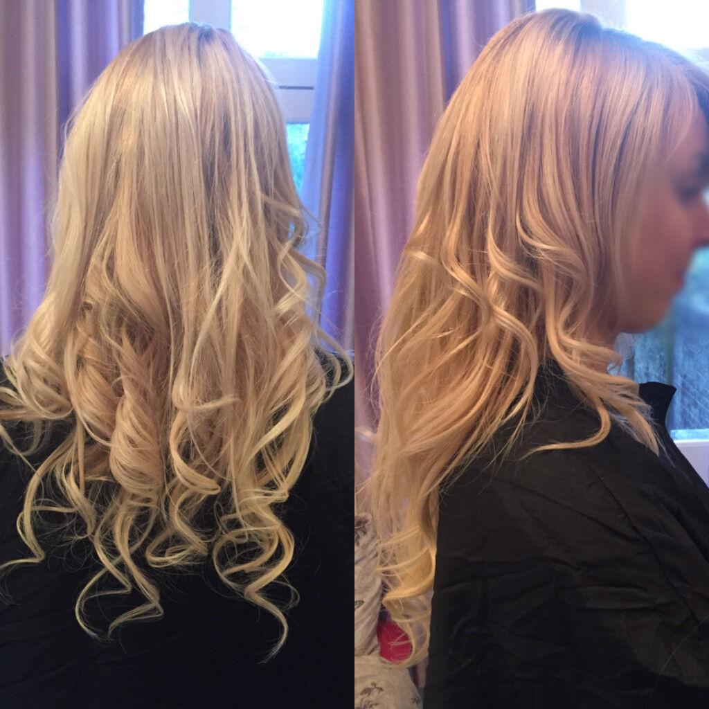 La Weave London Specialist Extensions Wig Weave Afro Hair