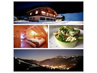 Chalet Host in Morzine Ski Resort, France - have a career break & work a Ski Season!