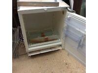Integrated neff fridge
