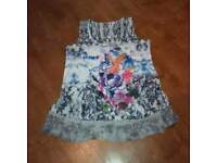 larger size tops unworn or nearly new