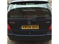 BARGAIN**** Mercedes A Class for sale under £1000
