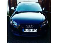 Audi a3 s3 2.0 tdi dsg