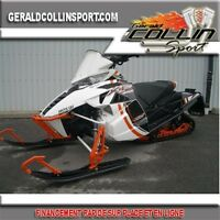 2015 Arctic Cat XF9000 Snopro Limited 137