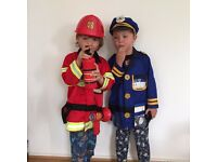 Primrose Hill Mum looking for after school and holiday help. Happy and fun loving 4 year old boys