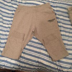 Adidas stylish trousers XL