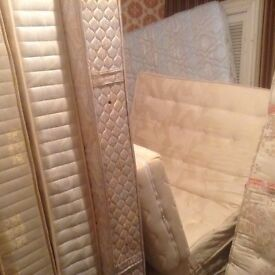 Mattresses,King,double and singles,£20.00 to £80.00