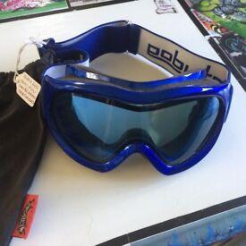 Ski Goggles 'Rocket Dog'