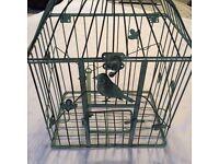 Bird cage - Wedding card post box