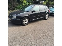 Golf GTI 1.8 5 door hatchback 1998