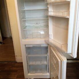 Beko Fridge Freezer.