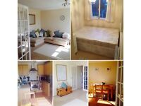 Double room to rent in gorgeous Southsea seafront apartment