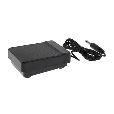 1pc Sustain Pedal Foot Switch for 61/88 Key Electronic Keyboard Piano