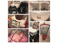Various baby items all for bargain price of £100