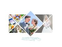 Professional Wedding Photography in Swansea, Llanelli, Carmarthenshire. Packages starting from £400