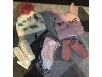 Brand new next Girls kids 12-18 month clothes bundle