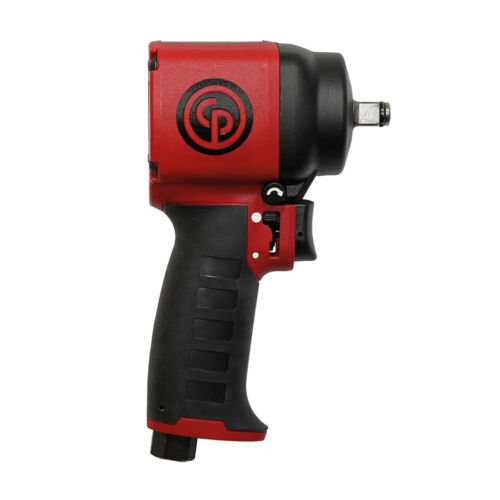 """Chicago Pneumatic 7731C 3/8"""" Dr. Ultra Compact Impact Wrench"""
