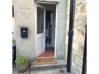 COMPACT 1 BEDROOM FLAT CLOSE TO UNIVERSITY OF STIRLING