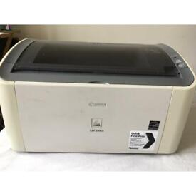 CANON LBP 2900i Laser Printer