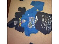 3 Superdry hoodies - Small