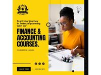 BSc (Hons) Finance and Accounting - Starting January 2022