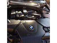 BMW 316I SPORT FULLBMWSH-SPARES OR REPAIRS
