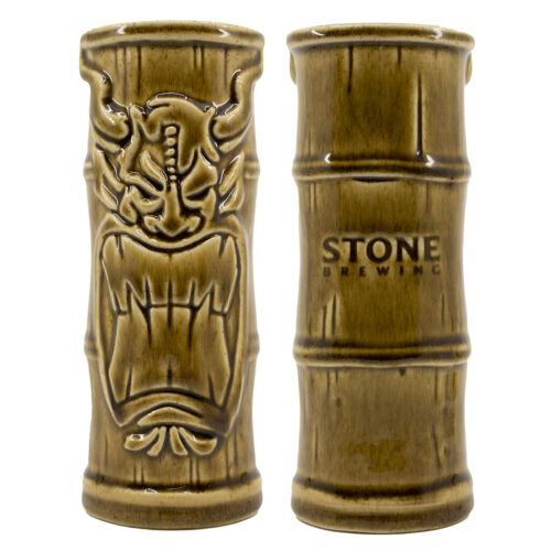 SOLD OUT STONE BREWING BREWERY BEER LIMITED EDITION EXCLUSIVE TIKI FARM MUG