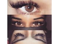 Luxury Eyelash Extensions-HURRY OFFER VALID