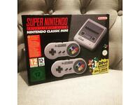 Mini Super Nintendo SNES
