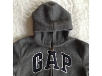 Bundle of Baby / Toddler Hoodies and Coats, Boys, 12-18 months