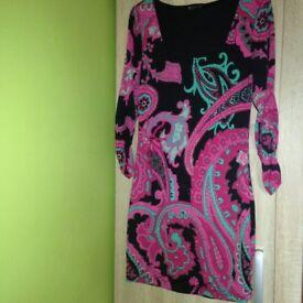 Laura scott dress size 10
