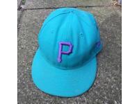 P kids New Era baseball cap