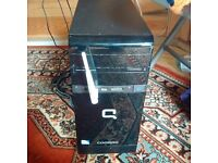Compaq desktop pc CQ2000 PC