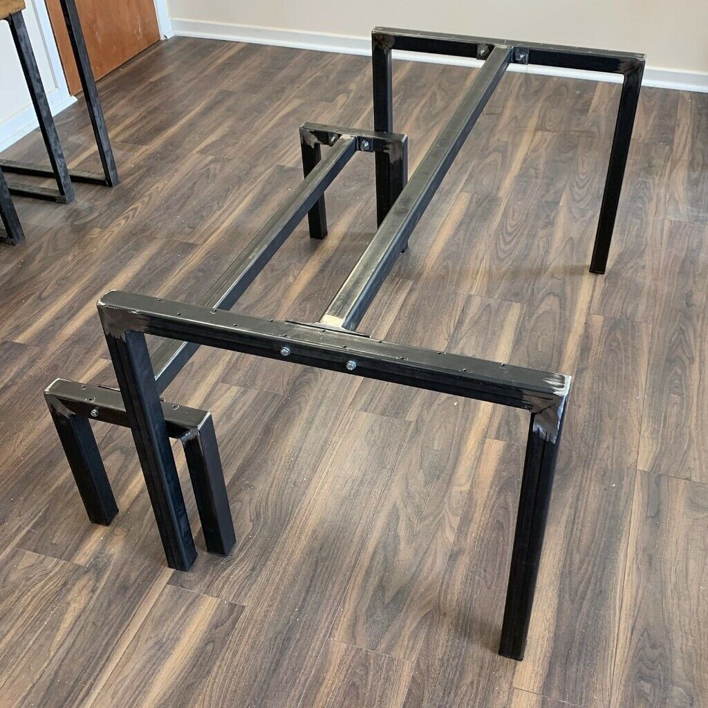 Tremendous U Shaped Table Bench Legs Base Made Steel Centre Bar For Dining Coffee Office In Rotherham South Yorkshire Gumtree Caraccident5 Cool Chair Designs And Ideas Caraccident5Info