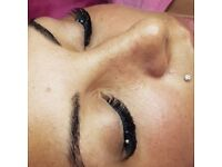 Individual , classic , volume eyelash extensions , 3D , 6D , Russian Lashes